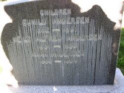 Anna Sophia Andersen