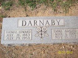 Thomas Edward Darnaby