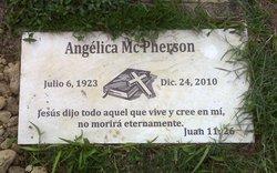Angelica McPherson