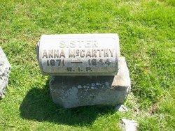 Anna McCarthy