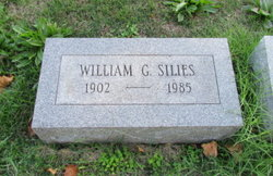 William G Silies