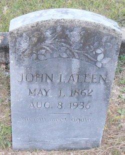 John Irwin Allen