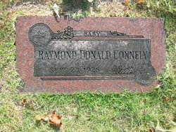 Raymond Donald Connely