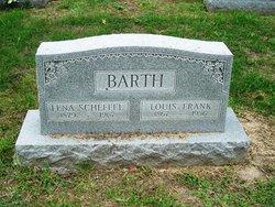 Louis Frank Barth
