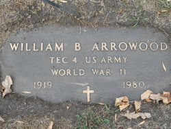 William B. Arrowood