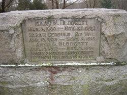 Isaac N. Blodgett