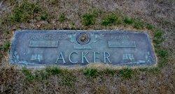 Frank Acker