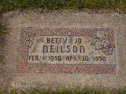 Betty Jo Neilson