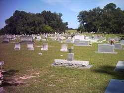 Mount Horeb Church Cemetery