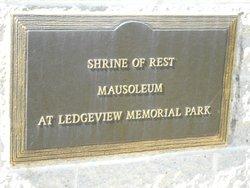 Shrine of Rest Mausoleum