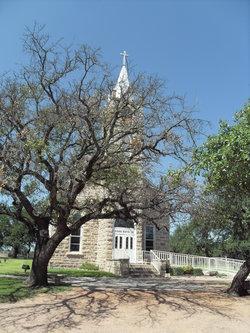 Christ Lutheran Church Cemetery
