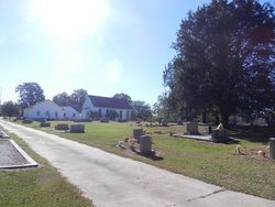 Independence Methodist Church Cemetery