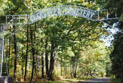 Stone Lake Evergreen Cemetery