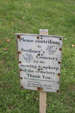 Scribner Cemetery