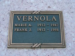 Marie Antoinette <i>Costello</i> Vernola