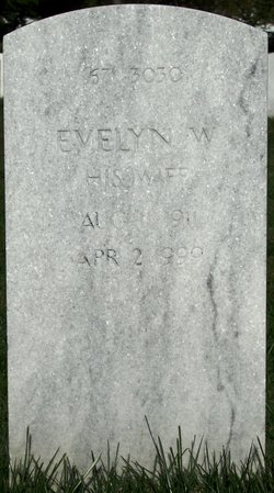Evelyn W Sheridan