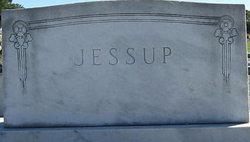 Blanton A Jessup