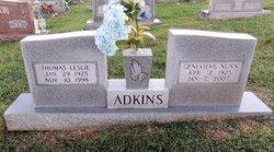Genevieve <i>Nunn</i> Adkins