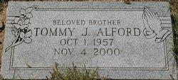Tommy Joe Alford