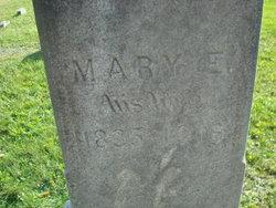 Mary E. Babcock