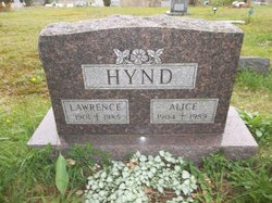 Lawrence Hynd