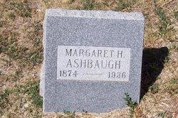 Margaret H <i>Griffin</i> Ashbaugh
