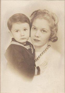 Dorothy Jean <i>Stickney</i> Fitzgerald