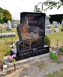 Thomas O. Monaghan