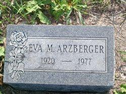 Eva M. Arzberger
