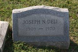 Joseph Norwood Dell