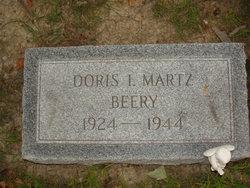 Doris Eileen <i>Martz</i> Beery