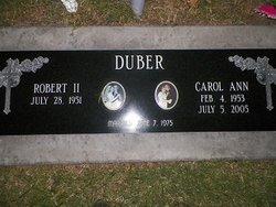 Carol Ann <i>Erstad</i> Duber