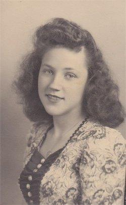 Susie Darlene <i>Thorp</i> Siebenaler