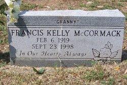 Francis Kelly <i>Thompson</i> McCormack