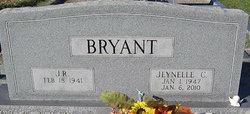 Jeynelle <i>Churchwell</i> Bryant