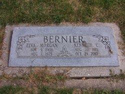 Elva <i>Morgan</i> Bernier