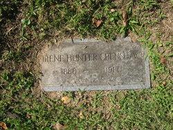 Irene Hunter <i>Seitz</i> Crenshaw