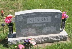 Lois <i>Lane</i> Kunkel
