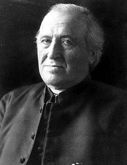 Rev John Ireland