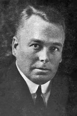 Frank Fowler Baldwin