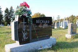 Claude B�chard