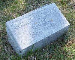 Elizabeth Staley Smith