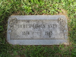 James Avey