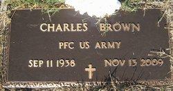 Charles Charlie Brown
