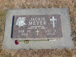 Jacqueline Jackie Meyer