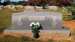 James Morgan Money