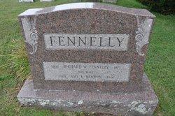Richard William Fennelly