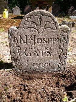 Joseph Gates, II