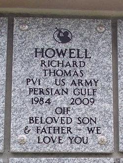 Richard Thomas Howell