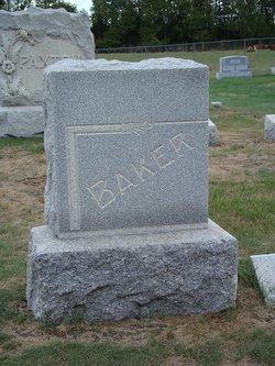 Agnes Baker